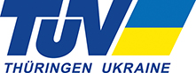 TUV Thuringen Ukraine